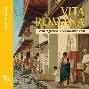 Vita Romana Hörbuch