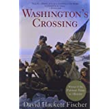"Washington's Crossing (Pivotal Moments in American History) (Pivotal Moments in American History (Oxford))von ""David Hackett Fischer"""