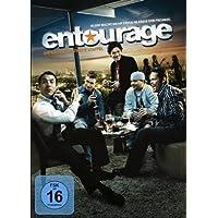 Entourage - Die komplette