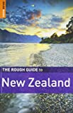Paul Whitfield The Rough Guide to New Zealand