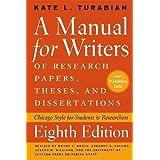 turabian 8th ed. book cover