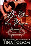 Der Clan der Vampire (Venedig 1 & 2) (German Edition)