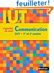 Communication : DUT 1re et 2e ann�es