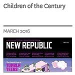 Children of the Century | Alexander Chee
