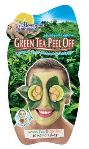 Montagne Jeunesse Green Tea Peel Off