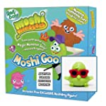 Moshi Monsters Moshi Goo Gelli Baff