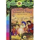 La Cabane Magique, Tome 33 : Le secret de Léonard de Vinci