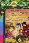 La Cabane Magique, Tome 33 : Le secret de Léonard de Vinci par Osborne