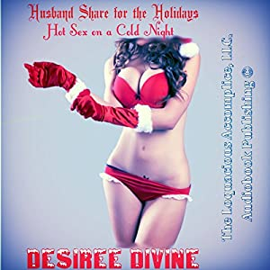 Husband Share for the Holidays Audiobook