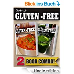 Gluten-Free Indian Recipes and Gluten-Free Vitamix Recipes: 2 Book Combo (Going Gluten-Free) (English Edition)