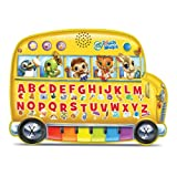 LeapFrog Touch Magic Learning Bus, Amazon Frustration-Free