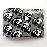 Pixel Pandas Oyster Card Holder
