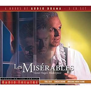 Les Misérables (Radio Theatre)