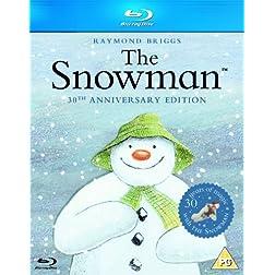 Snowman [Blu-ray]