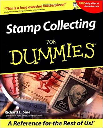 Stamp Collecting For Dummies
