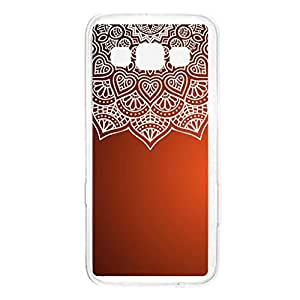a AND b Designer Printed Mobile Back Cover / Back Case For Samsung Galaxy A3 (SG_A3_2013)