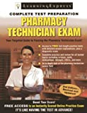 img - for Pharmacy Technician Exam book / textbook / text book