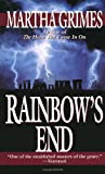 Rainbow's End (0345394267) by Martha Grimes