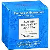 Taylors of Harrogate Scottish Breakfast Leaf Tea, Loose Leaf, 4.41 Ounce Box