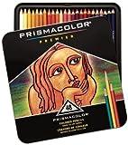 サンフォード【SANFORD】色鉛筆プリズマカラー 48色セット【並行輸入品】