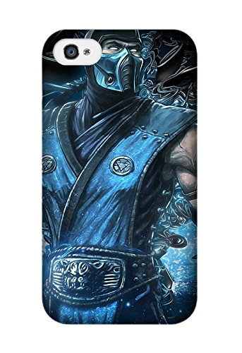 mortal-kombat-sub-zero-video-game-game-mobile-phone-skin-case-cover-for-iphone-4-4s-design-by-david-