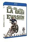 La Gran Evasión [Blu-ray] en Español