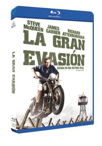 La Gran Evasión [Blu-ray] [EU Import]