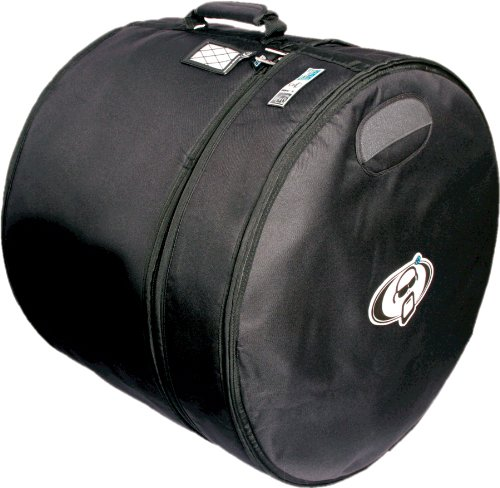 """Protection Racket 20"""" X 14"""" Bass Drum Case"""