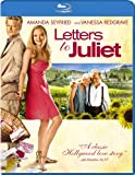 Image de Letters to Juliet [Blu-ray]