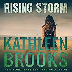 Rising Storm Audiobook