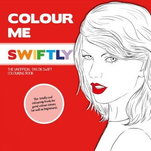 Colour Me Swiftly (Colour Me Good) (Colour Me Good compare prices)