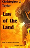 Law of the Land (Scofflaw Series) (Volume 1)