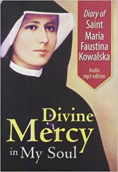 Divine Mercy Chaplet text and mp3 audio download