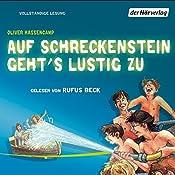 Auf Schreckenstein geht's lustig zu (Burg Schreckenstein 2) | Oliver Hassencamp