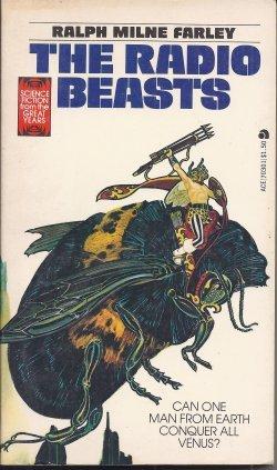 radio-beasts