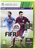 FIFA 15 [Importación Italiana]