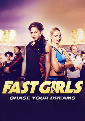Fast Girls on Amazon Prime Video UK
