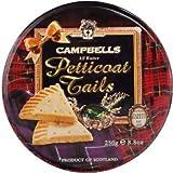 Campbells Petticoat Tails Tin 250 g