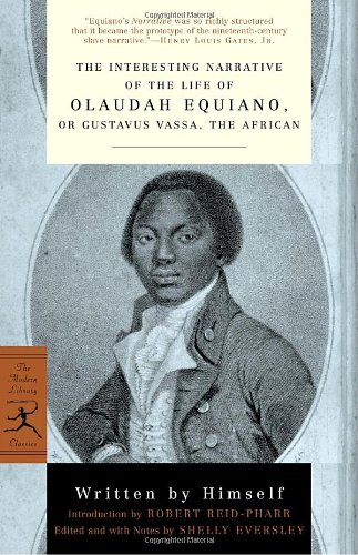 The Interesting Narrative of the Life of Olaudah Equiano:...