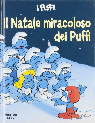 Il Natale miracoloso dei puffi. I puffi