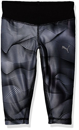 Puma Kinder Active Dry 3/4 Tights G Hose
