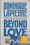 Beyond Love (0099873702) by Lapierre, Dominique