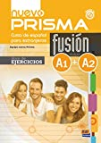 Nuevo Prisma Fusion A1 + A2: Exercises Book (Spanish Edition)