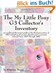 The My Little Pony G3 Collector's Inv...