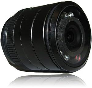 XO Vision HTC35 Universal Weatherproof Backup Camera with NightVision