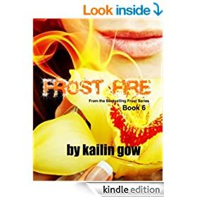 Frost Fire (Frost Series #6)