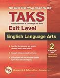 Texes TAKS Exit-Level English Language Arts