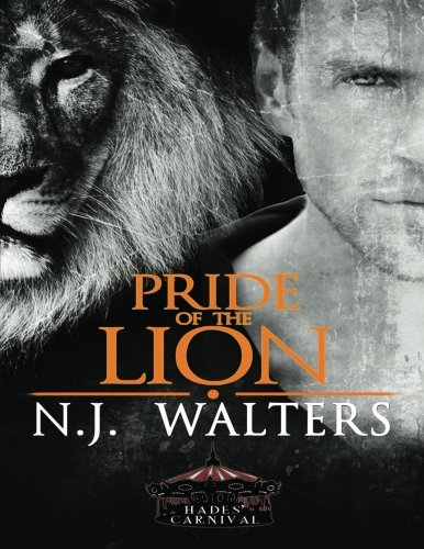 Image of Pride of the Lion