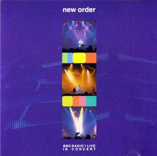 New Order - BBC Radio 1 Live in Concert - Zortam Music