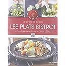 Les plats Bistrot: Le cours de cuisine